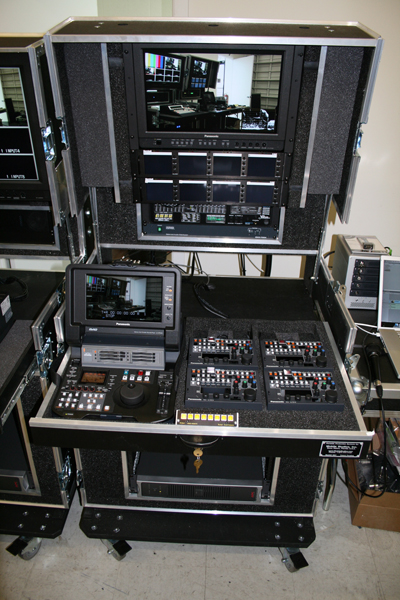 Oklahoma State University - Mobile Studios, Inc.