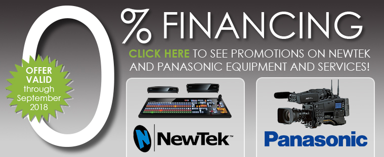 Finance Promotions