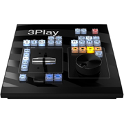 3Play 425 Control Surface (3Play 425 Registered Cust.)