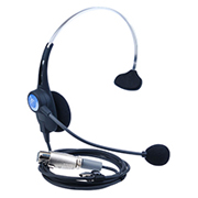 ClearCom CC-26K-X4 Lightweight Headset