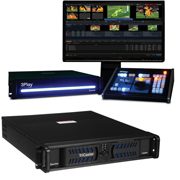 Live Sports 460 Solution (TriCaster 460 & 3Play 440)