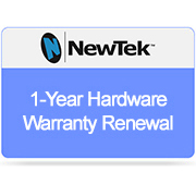 1-Yr Renewal Ext. Hardware Warranty (TriCaster 410)
