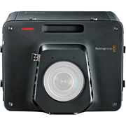 *Blackmagic Design Studio Camera HD 2