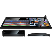 TriCaster TC1R MAX Bundle (TC1 R3, NC1 I/O and TC1LP)
