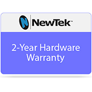 2-Year Hardware Warranty for TriCaster 410