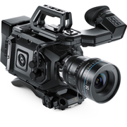 *BMD URSA Mini 4.6K Digital Cinema Camera (EF-Mount)
