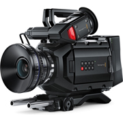 *BMD URSA Mini 4K Digital Cinema Camera (EF-Mount)