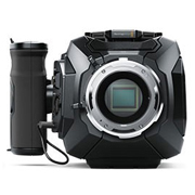 *BMD URSA Mini 4K Digital Cinema Camera (PL-Mount)