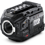 *BMD URSA Mini Pro 4.6K Digital Cinema Camera