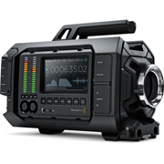*Blackmagic URSA 4.6K Digital Cinema Camera (PL Mount)