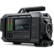 *Blackmagic URSA 4.6K Digital Cinema Camera (EF Mount)