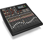 X32 Producer Digital Mixer