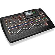 X32 Digital Mixer