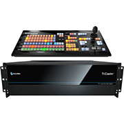 TriCaster TC1R PLUS Bundle (TC1 R3 and TC1SP)