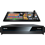 TriCaster TC1 & TC1SP Base Bunle - Daily and Weekly Rental - CLICK FOR PRICING