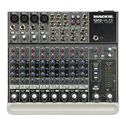 Mackie 1202-VLZ3 Audio Mixer - Daily and Weekly Rental - CLICK FOR PRICING