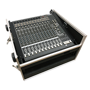 Mackie 1642 Audio Mixer with Case - Daily and Weekly Rental - CLICK FOR PRICING