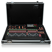 X32 TP Digital Mixer Tour Pack