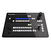 Panasonic Live Production Streaming Switcher